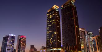 City Centre Rotana Doha - Doha - Building
