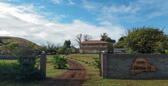 Cabañas Henua Iti - Hanga Roa - Building