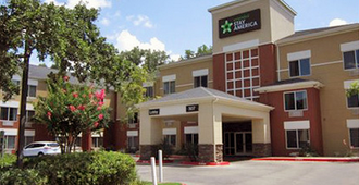 Extended Stay America - Austin - Downtown - Town Lake - Austin - Bâtiment