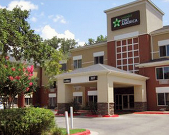 Extended Stay America - Austin - Downtown - Town Lake - Austin - Building