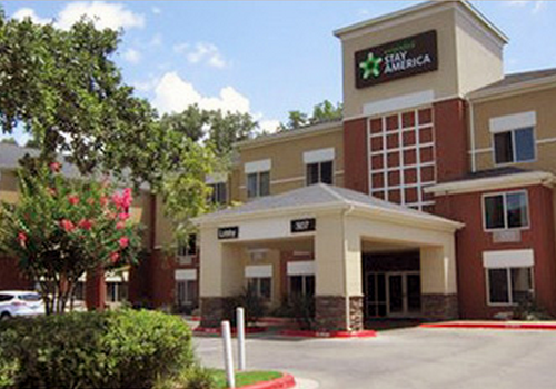 Extended Stay America Austin - Downtown - Town Lake AED 288