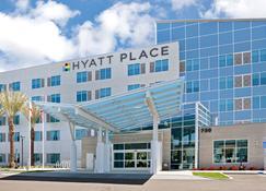 Hyatt Place El Segundo - El Segundo - Rakennus