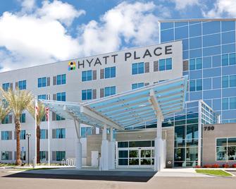 Hyatt Place El Segundo - El Segundo - Building