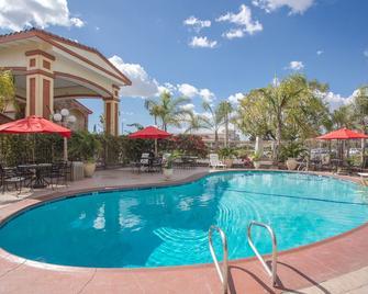 Best Host Inn - Buena Park - Piscina