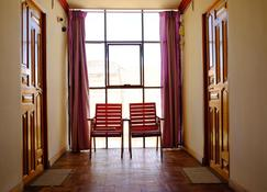 Hostal Graciela - Oruro - Prestation de l'hébergement