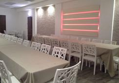Ostello Victor Center - Capodacqua - Restaurant