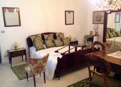 La Crota - Asti - Living room