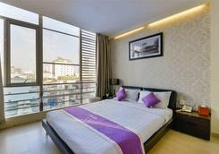 Viola Hotel - Ho Chi Minh City - Κρεβατοκάμαρα