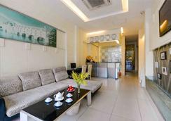 Viola Hotel - Ho Chi Minh City - Σαλόνι ξενοδοχείου