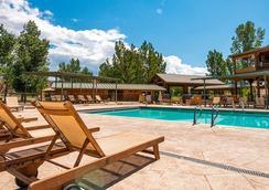 Sorrel River Ranch Resort & Spa - Moab - Pool