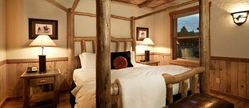 Sorrel River Ranch Resort & Spa - Moab - Bedroom