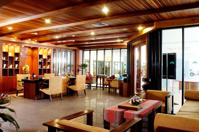 The Royal Paradise Hotel & Spa - Bãi biển Patong - Hành lang