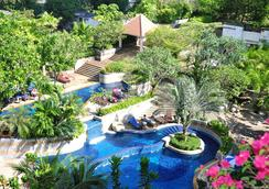 The Royal Paradise Hotel & Spa - Patong - Pool