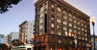 Yotel San Francisco - San Francisco - Edificio