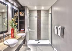 Hotel & Suites Monte-Cristo - L'Ancienne-Lorette - Bathroom
