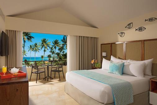 Sunscape Bavaro Beach Punta Cana - Punta Cana - Bedroom