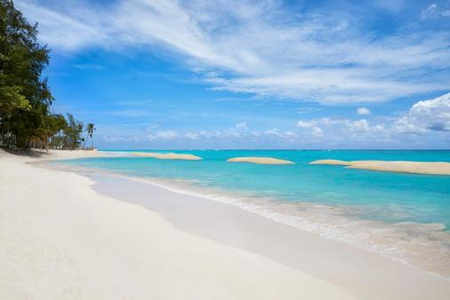 Sunscape Bavaro Beach Punta Cana - Punta Cana - Beach