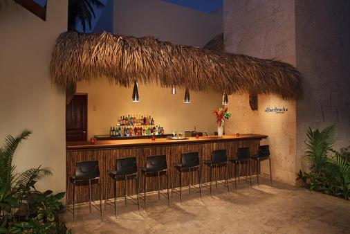 Sunscape Bavaro Beach Punta Cana - Punta Cana - Bar
