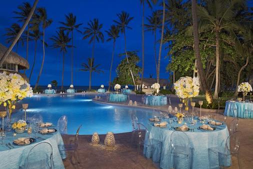 Sunscape Bavaro Beach Punta Cana - Punta Cana - Banquet hall