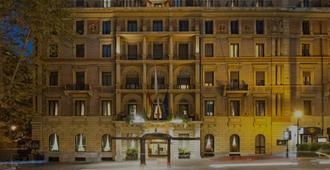 Ambasciatori Palace - Rome
