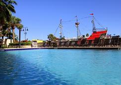 Pier House 60 Clearwater Beach Marina Hotel - Clearwater Beach - Πισίνα