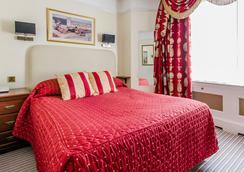 Hotel La Place - London - Bedroom