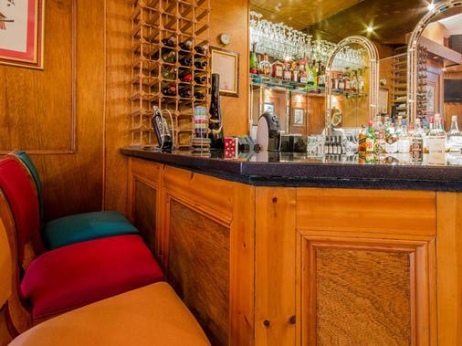 Hotel La Place - London - Bar