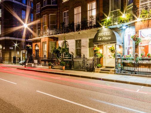 Hotel La Place - Λονδίνο - Κτίριο