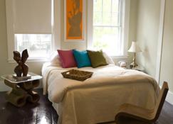 Vanessa Noel Hotel Green - Nantucket - Habitación