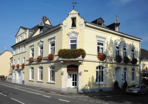 Hotel-Restaurant Zur Post - Bonn
