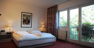 Hotel-Restaurant Zur Post - Bonn - Soverom