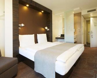 B&B Hotel Schweinfurt-Süd - Schweinfurt - Bedroom