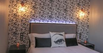 Hotel l'Ortega Rennes Aeroport - Saint-Jacques-de-la-Lande
