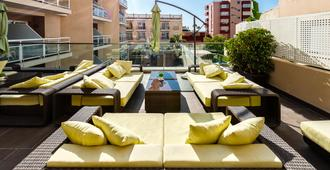 El Tiburon Hotel Boutique & Spa - Adults Recommended - טורמולינוס