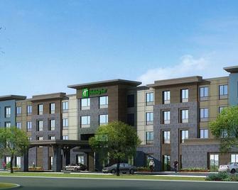 Holiday Inn Portland West - Hillsboro - Гіллсборо - Building