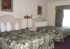 Allure Suites - Fort Myers - Schlafzimmer
