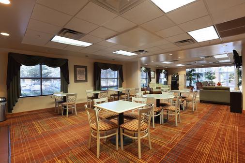 Allure Suites - Fort Myers - Φαγητό