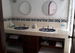 Hotel Casa Correo - San Miguel de Allende - Μπάνιο