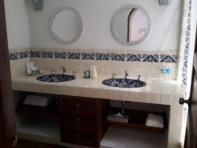 科里奧民宿飯店 - 聖米格爾阿連德 - 浴室