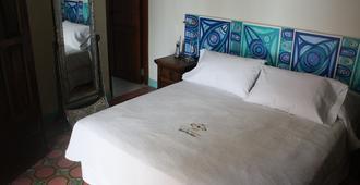 Casa Bustamante Hotel Boutique - Cartagena