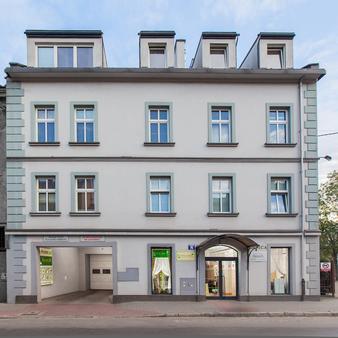 Pokoje Gościnne Antica - Krakova - Rakennus