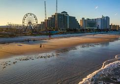 The Suites at Americano Beach - Daytona Beach - Strand