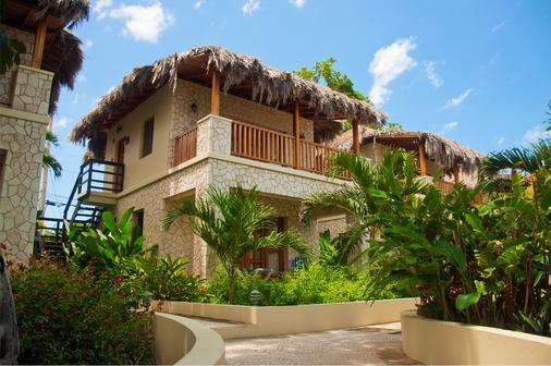The Spa Retreat Boutique Hotel - Negril - Κτίριο