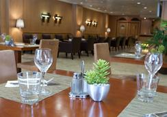 Hotel Praga - Madrid - Restaurante