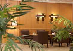 Hotel Praga - Madrid - Lobby