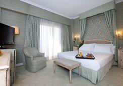 Hotel Praga - Μαδρίτη - Κρεβατοκάμαρα