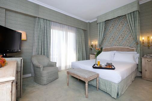 Hotel Praga - Madrid - Habitación