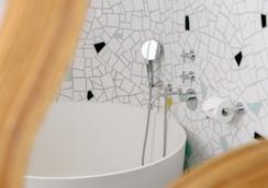 Hôtel Du Cloître - Arles - Bathroom