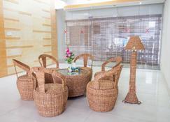 Impiana Hotel Ltd. - Ντάκα - Σαλόνι ξενοδοχείου