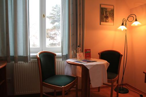 Hoffmanns Gästehaus - Thale - Dining room